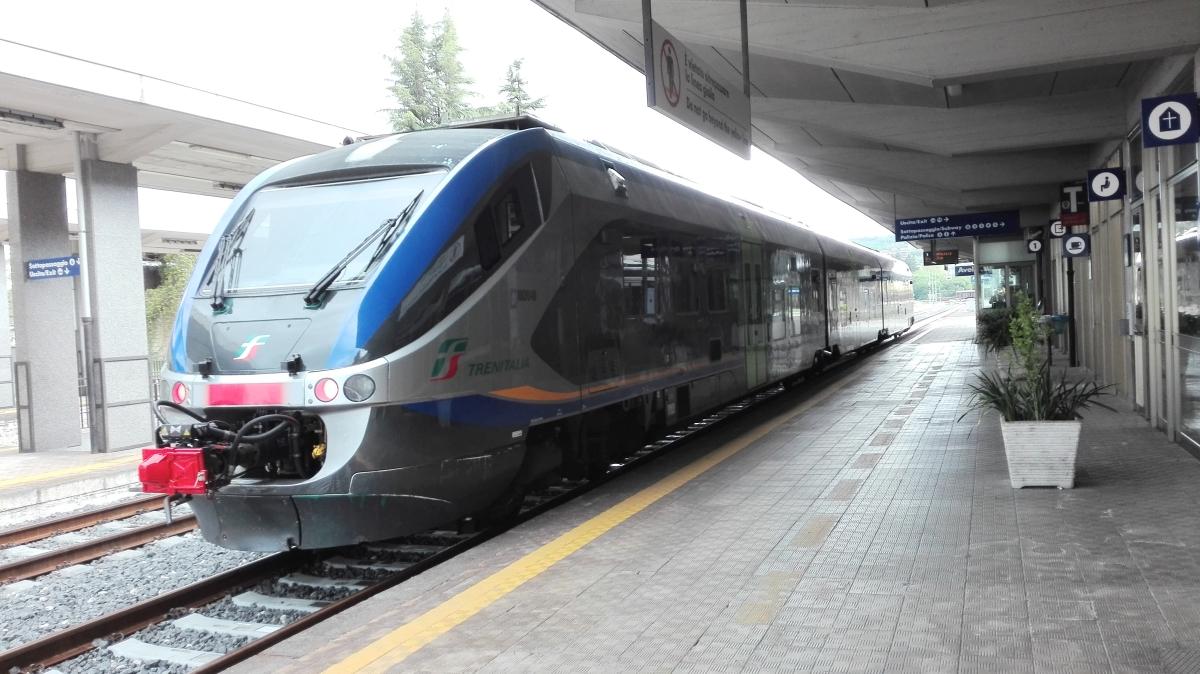 Treno Avellino-Napoli: un sogno che si può realizzare