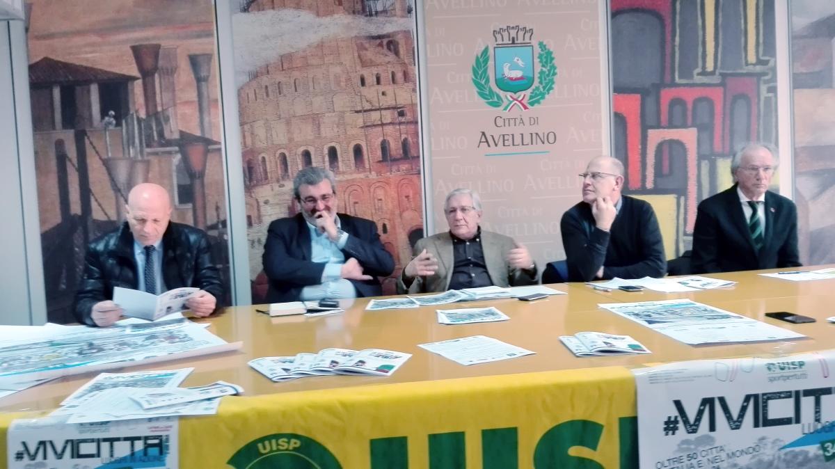 """Avellino  """"Le scuole si aprano di più allo sport e alla città"""": appello della Uisp"""