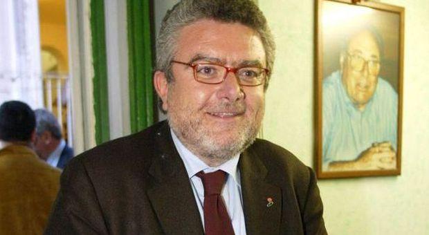 Benevento| A Confindustria incontro con l'Assessore regionale Amedeo Lepore