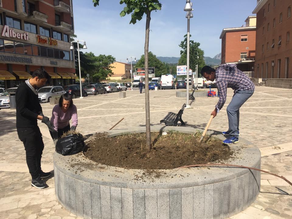 Due domeniche di giornate ecologiche a Benevento