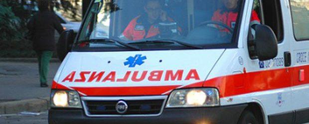 Montefalcone Valfortore| Scoppia petardo, ferito 47enne