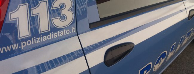 Benevento| Gli agenti sorprendono prostituta con un cliente