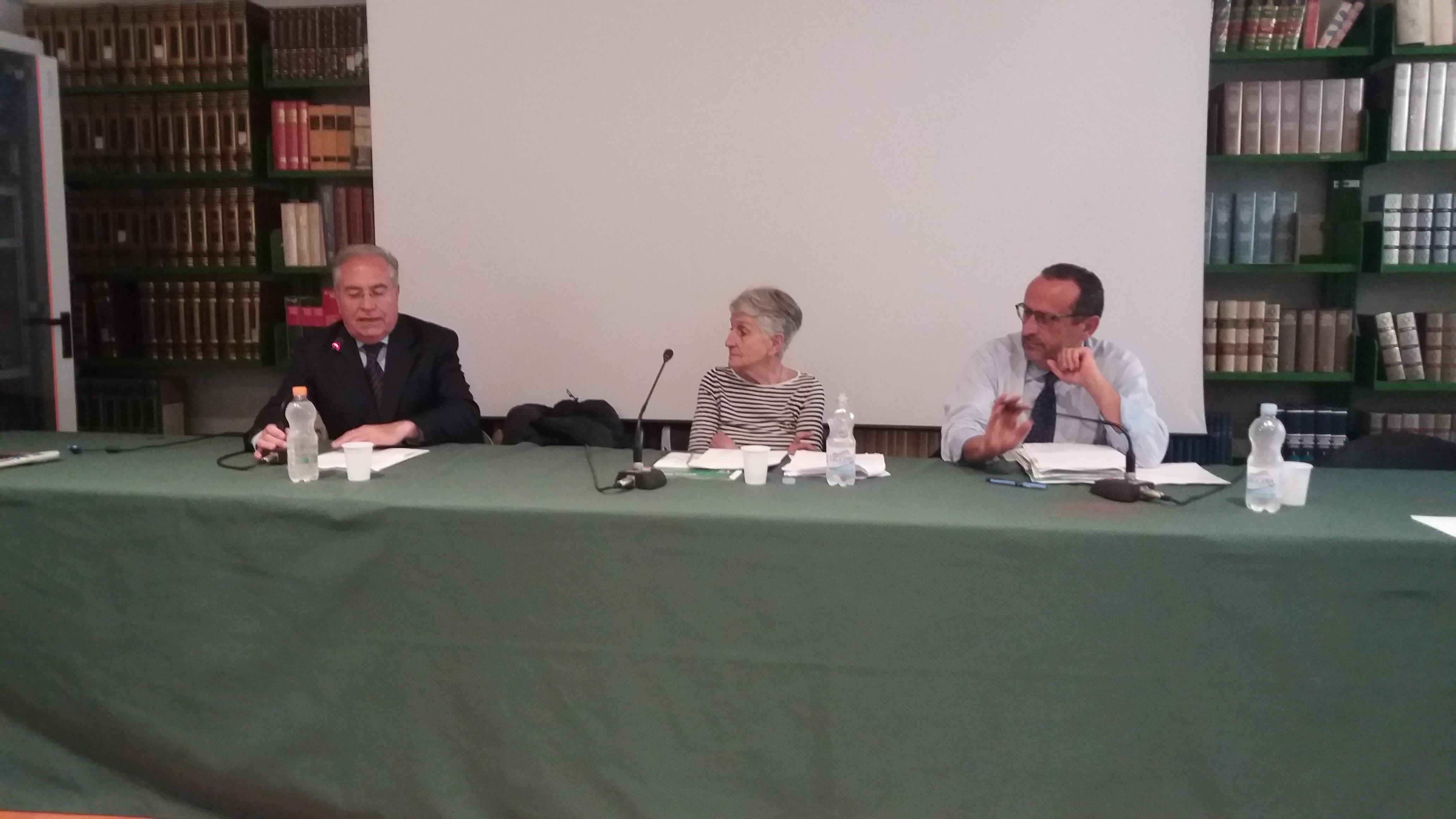 Benevento| Senza potere? A Benevento la leader del femminismo Lia Cigarini