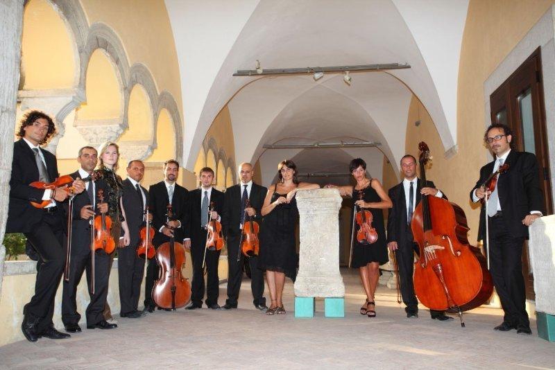 Benevento| L'Accademia Santa Sofia rientra nel CIDIM