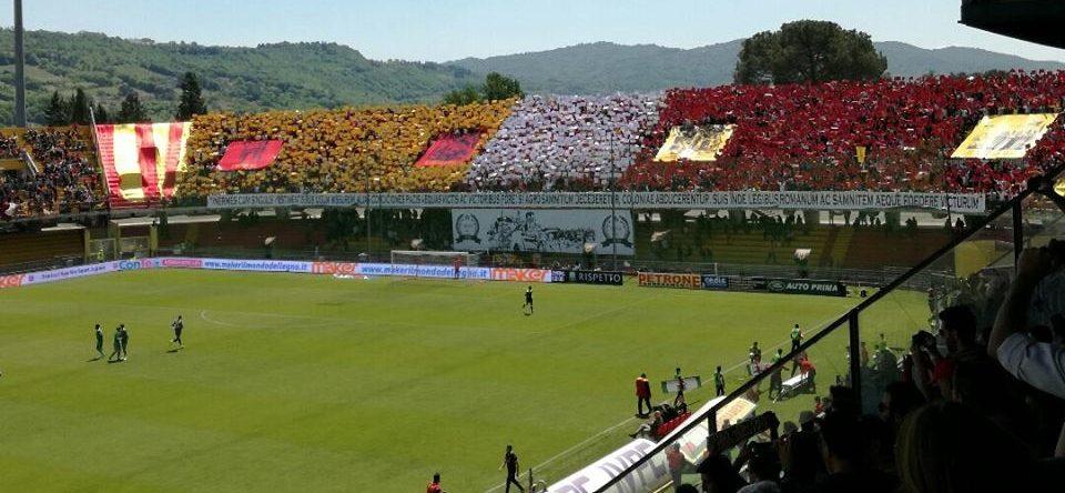 Avellino| Derby Benevento- Avellino, scatta il Daspo per i tifosi giallorossi