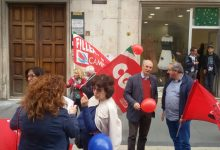 Avellino| Ritorno voucher: la Cgil si mobilita