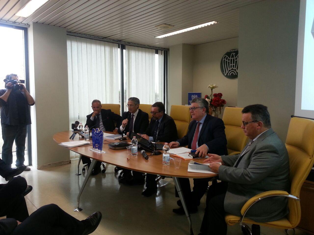 Benevento| ZES e area logistica volano di sviluppo per il Sannio