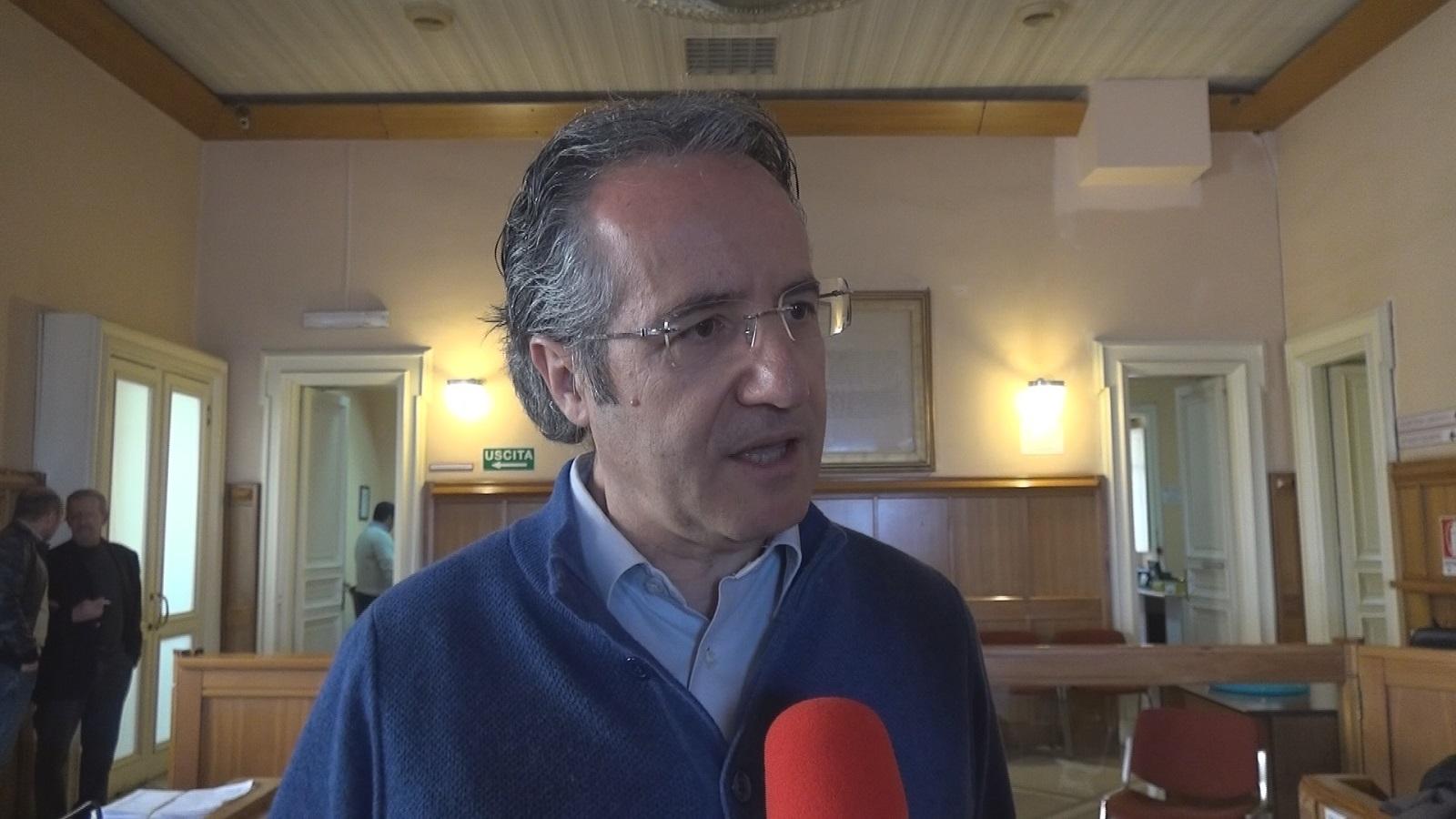 Benevento| Consiglio comunale, si dimette Fausto Pepe. Lepore in pole position