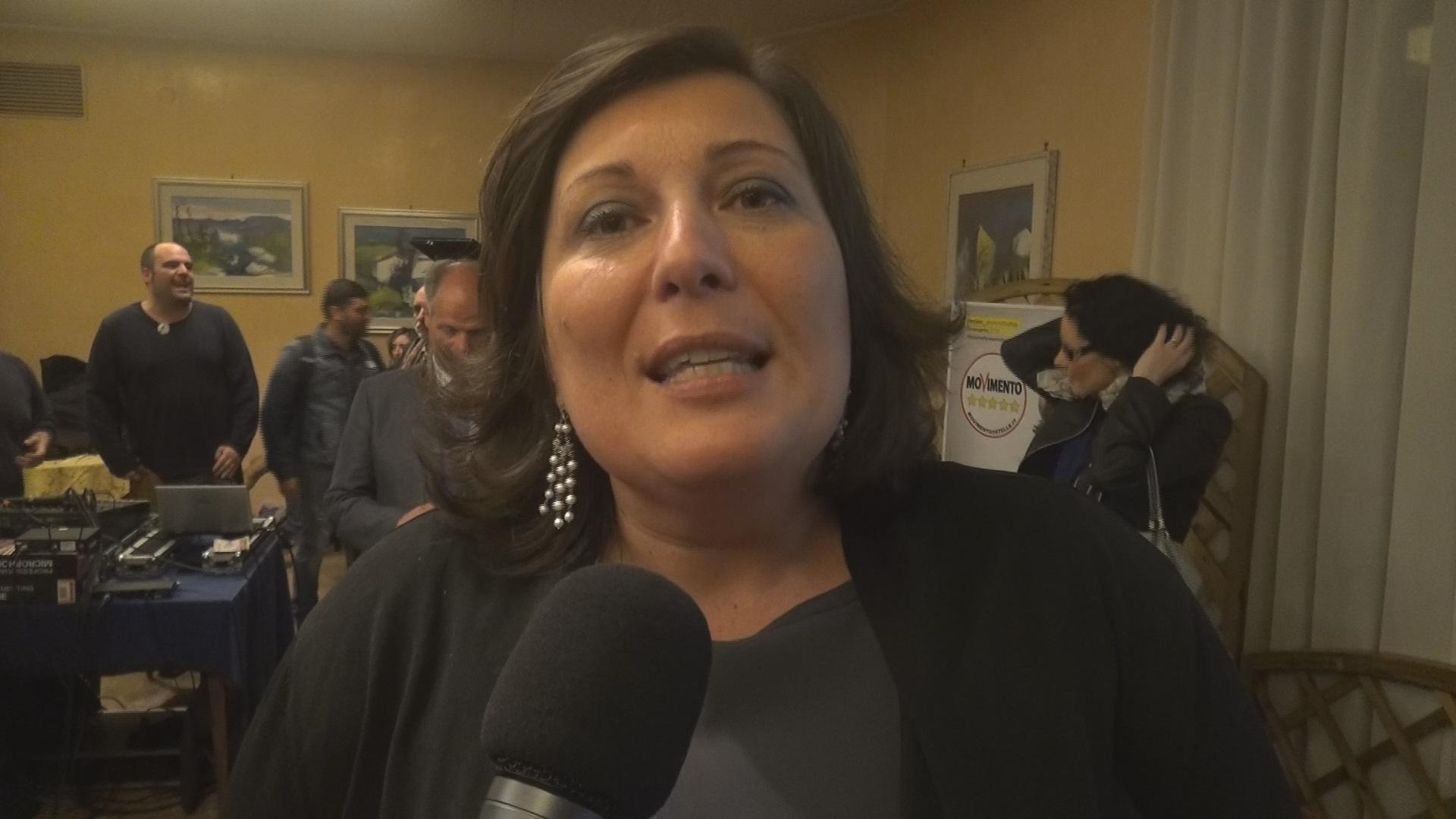 Benevento| Ambulanze senza medico, Ciarambino: pronta interrogazione parlamentale