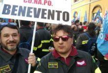 Benevento| Conapo: sciopero della fame in divisa per chiedere equità nelle retribuzioni