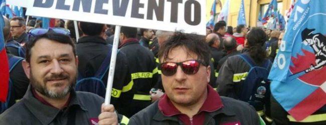 Benevento  Conapo: sciopero della fame in divisa per chiedere equità nelle retribuzioni