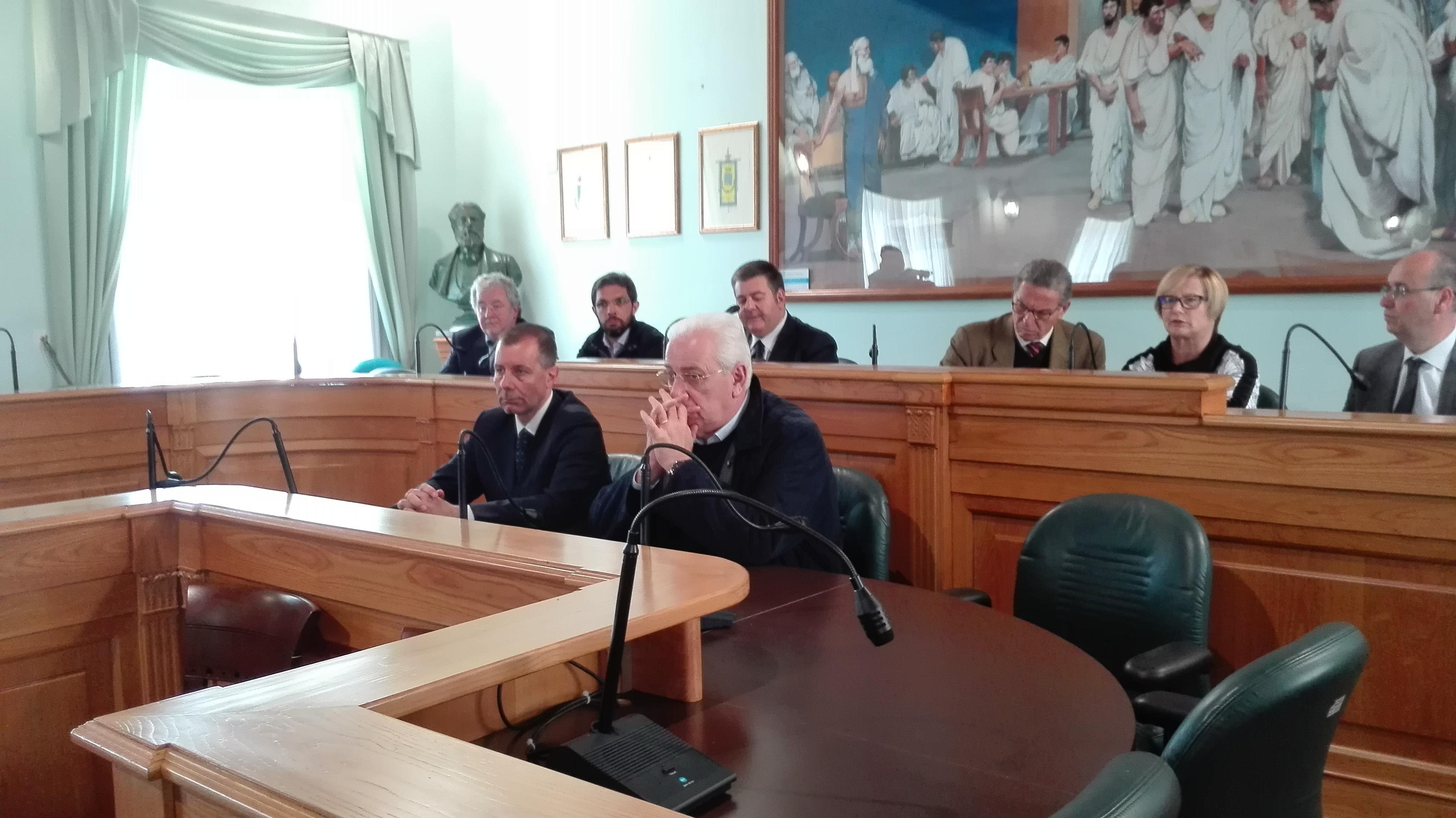 Camorra, Irpinia sotto attacco: la Regione in campo