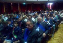 Giornata Mobilitazione Province, Ricci presente a Roma