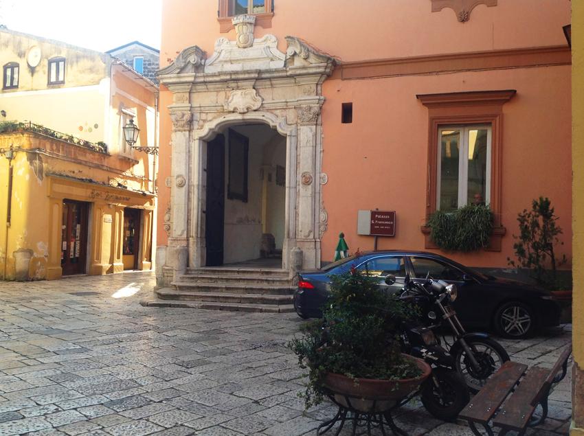 Sant'Agata de' Goti| Domani incontro in municipio tra Valentino ed i 5 Stelle