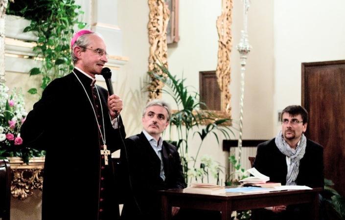 Monsignor Arturo Aiello il nuovo vescovo di Avellino