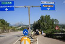 Benevento  Fondovalle Isclero e Tangenziale ovest, la Provincia chiede la riclassificazione