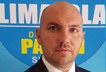 Limatola| Domenico Parisi è il nuovo sindaco con 68% dei voti