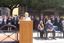 Benevento| Libertà e democrazia, si onora la Repubblica
