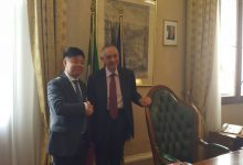 Roma| Business, De Caro apre alla Cina