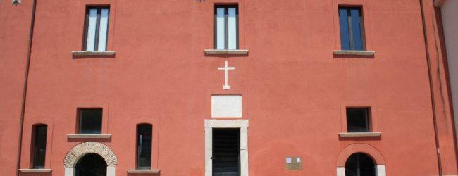 Benevento| Apre i battenti il GeobioLab