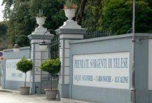"""Telese out dalle città Capitale della Cultura, Liverini: """"non ci deprimiamo"""""""