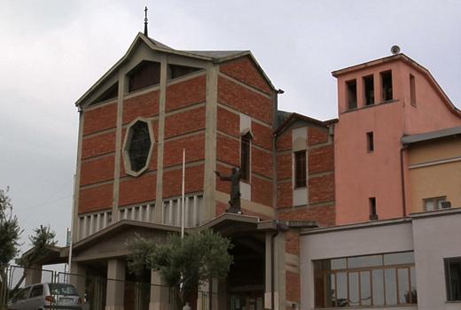Benevento  Covid, in quarantena la Comunità dei Frati Cappuccini