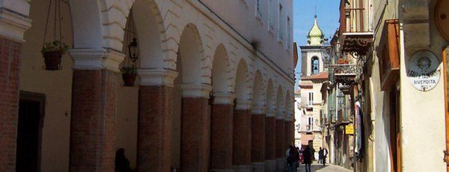 Sant'Agata de'Goti| Si presenta il Dossier Regionale Povertà