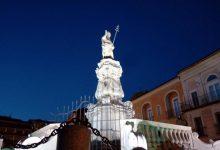 Benevento| Papa Orsini ha una nuova luce firmata Gesesa