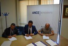 Benevento| Intesa tra Ance  Benevento, Unisannio e Campanapa
