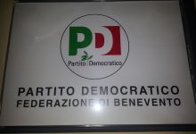 Benevento| Direzione PD: iniziato il confronto interno