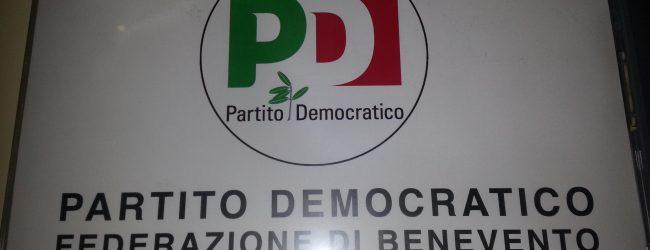 Benevento| Un partito due anime, la nuova stagione del PD sannita