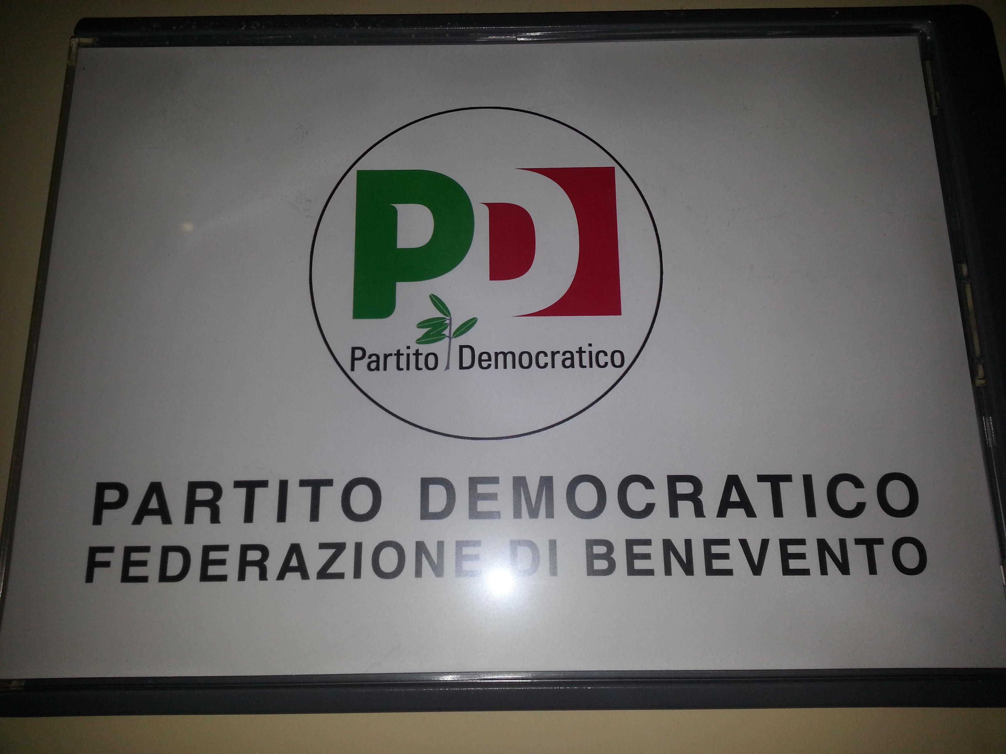 Crisi Sant'agata, Federazione Pd: Piccoli non è tesserata del partito