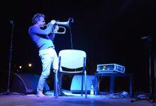 Pietrelcina| Paolo Fresu ,il principe del Jazz incanta il pubblico