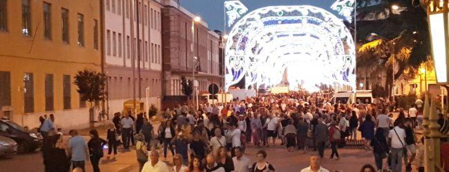 """Benevento  Festa della Madonna delle Grazie, bancarelle """"di troppo"""" e futuro incerto"""