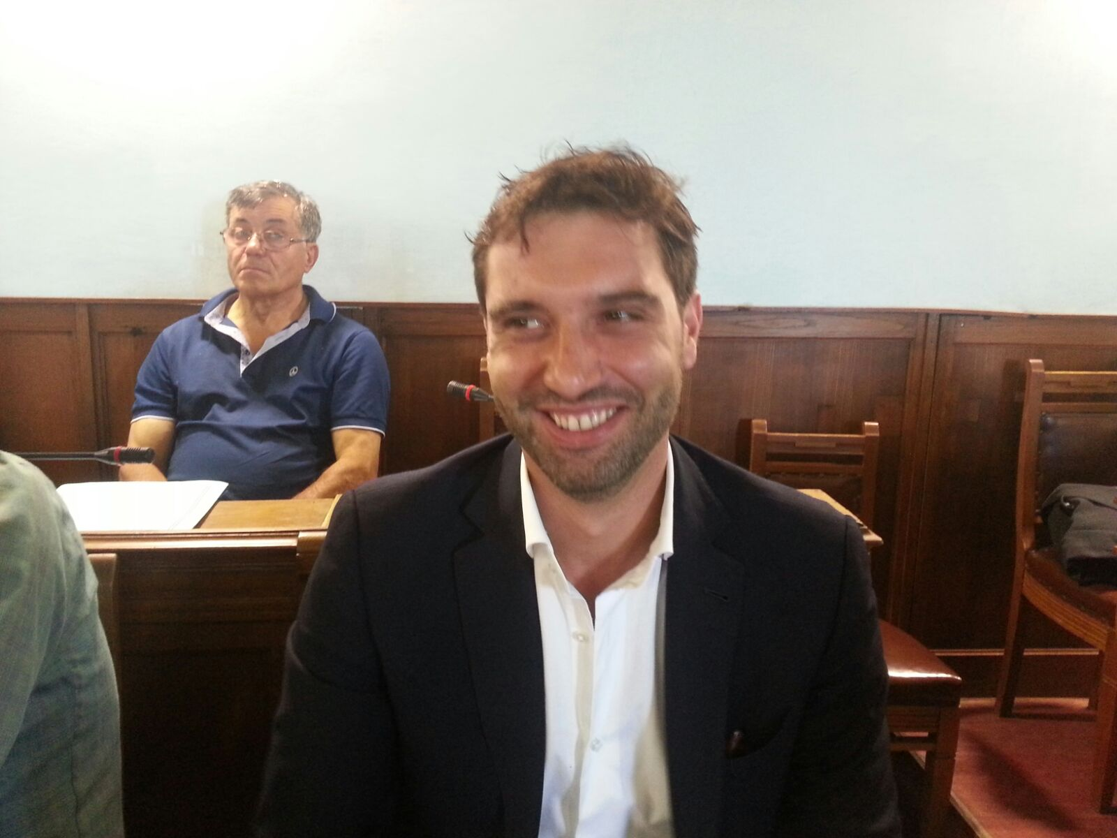 """Rete stradale regionale, Mortaruolo: """"dalla Regione investimenti per 1 miliardo di euro"""""""