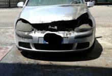 Foglianise| Auto incendiata, indagati due uomini