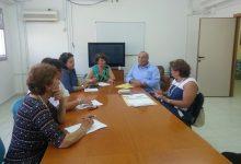Benevento| Mensa, l'esordio della Del Prete con i Dirigenti scolastici
