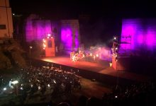 Benevento| West side story in scena al Teatro Romano