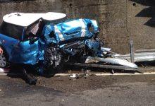Tragedia alla galleria Avellola: morto automobilista