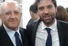 Mortaruolo augura buon lavoro a De Luca nuovo commissario alla Sanità