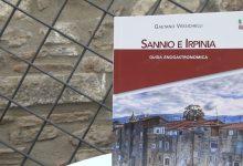 Benevento| Gaetano Vessichelli presenta Sannio e Irpinia, guida enogastronomica