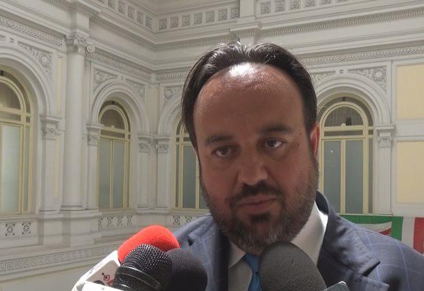 Sant'Agata de'Goti| Concussione, l'ex  sindaco Carmine Valentino agli arresti domiciliari
