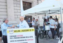 Avellino| Cinque Stelle, gazebo in piazza per scegliere i futuri assessori