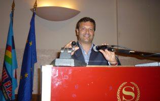 Benevento| Giornata sulla sicurezza, Bosco: corruzione ancora da debellare