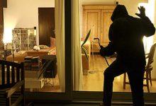 Benevento| Furto serale in un'abitazione, rubate anche delle armi