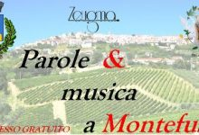 Montefusco| Musica, mostra e workshop dal 24 al 28 luglio
