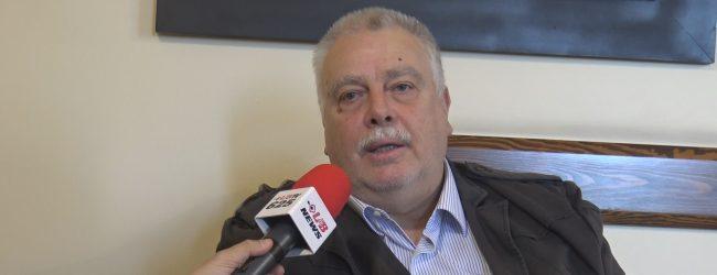 Viabilita' negata: Ricci va a Montefalcone di V