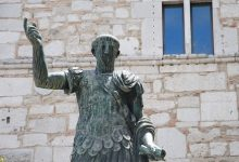 Benevento| Letture, musiche e ricordi per i 1900 anni della morte di Traiano