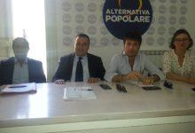 Benevento| Alternativa Popolare, semiultimatum al PD