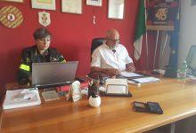 Benevento| VVF: Di Tullio va, arriva D'Agostino